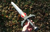 ThunderCats épée des présages - dague forme