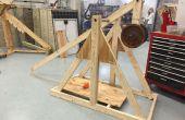 Comment construire un trébuchet génial