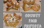 Entonnoir de gâteaux, Fried Oreos et Twinkies oh mon