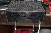 Chargeur de batterie acide de plomb bicanal ATtiny85