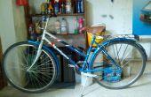 Cargo bike ke