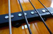 Comment faire pour remplacer les cordes de basse Your