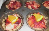 Mini Fruits de la forêt Pie