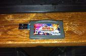 Game Boy advanced clé USB