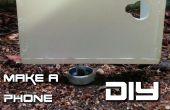 DIY smartphone trépied Mont/caisse