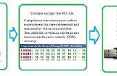 Comment programme microcontrôleurs AVR, bon marchés et faciles