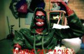 Géocache zombie 2 (celui premier)