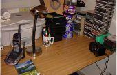 Comment décorer votre Table de bureau