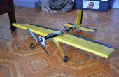 Drone électrique de S.P.A.D. 0,1