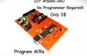 Gduino-No programmeur nécessaire!! Pour 5$, programmes multiples rea