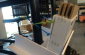 Table attachables Cubby