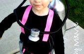 Costume de Scuba Diver DIY