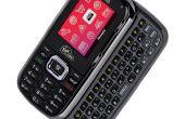 Comment redémarrer à Difficulté LG Rumeur 2 (Virgin Mobile) Random