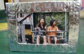 10min Photo porte-grille