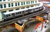LTC Train temps Texter