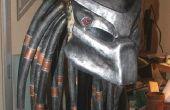 Masque de Predator Bio - Pepakura (mis à jour)