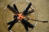 Simplification du voler votre hélicoptère micro mosquito