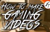 Comment faire des jeux vidéos