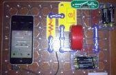 Amplificateur Audio SNAPCIRCUITS
