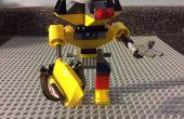 LEGO Robot Man