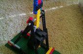 Tous les Lego trébuchet