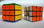 Cube de Rubik Lego