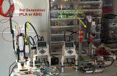 NOUVEAU EV3Dprinter : LEGO MINDSTORMS imprimante 3D (3e génération)