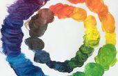 Comment mélanger les couleurs comme une imprimante couleur