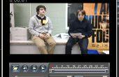 Comment éditer une vidéo dans une Animation