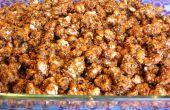 Semences de chanvre Caramel maïs