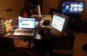 Développer votre espace de travail électronique/Science