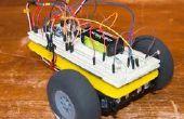 Easy Arduino Light suite Robot