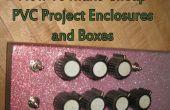Comment faire bon marché PVC projet enveloppes et boîtes