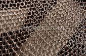 Costume de Cotte de mailles (tissu)