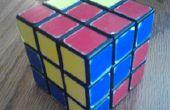 Comment résoudre un cube Rubik