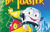 Brave Little Toaster jeu à boire
