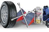 Changer vos pneus. la manière simple