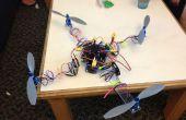 Zéro Construisez votre propre quad-copter !