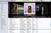 Comment faire pour modifier les noms des pistes dans votre bibliothèque iTunes ?