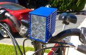 Phare de vélo kilo-Lumen