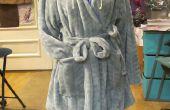 Robe de Hoodie maison personnalisé ~ cadeau pour fille