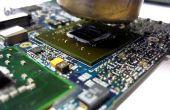 Comment fixer l'écrasement/BSOD/jeu se fige pour nvidia GT540m