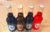 Appel du devoir : Nazi Zombies Perk-a-Cola bouteilles