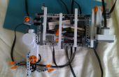 Faire un cas de crayon Hi-Tech Multi outil Lego NXT !
