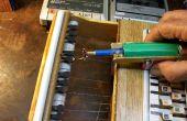 MEILLEURE rotation PICK pour INSTRUMENTS à cordes