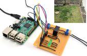 Raspberry Pi contrôlé le système d'Irrigation