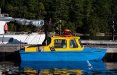 Acheter un bateau en ligne : aventures de Lil Putt restauration
