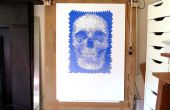 Machine de dessin Polargraph