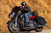 Moto touring conseils