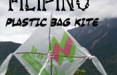 Sac plastique philippins Kite